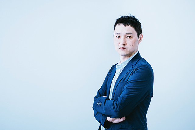 KDDIアセットマネジメント株式会社 代表取締役社長 藤田隆