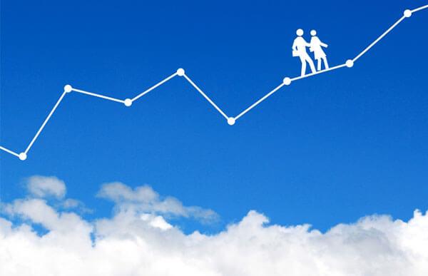KDDIアセットマネジメント株式会社が提供する企業型確定拠出年金(DC)プランは毎月の掛金を、従業員自身が投資信託などで運用し、増やしていく企業年金制度です。