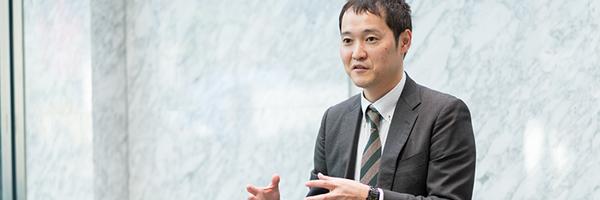 藤田隆『「お客さまごとのライフプランシミュレーションを作る」ファイナンシャルプランナーの力が必要とされています』