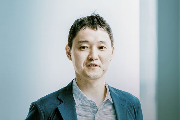auアセットマネジメント株式会社 代表取締役社長 藤田隆