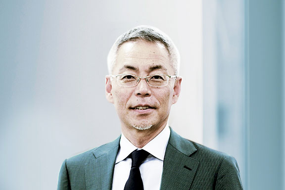 auアセットマネジメント株式会社 代表取締役社長 竹井雅人