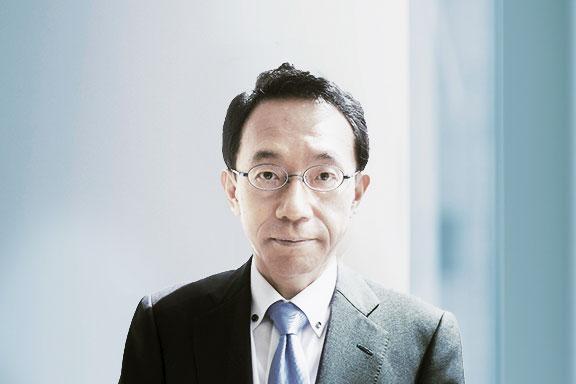 auアセットマネジメント株式会社 取締役CCO 尾和 直之