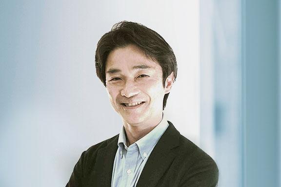 auアセットマネジメント株式会社 取締役CFO 清水 慎一